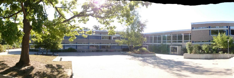 Heide-Schule Schwebheim